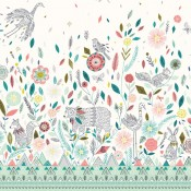 BOHO Meadow border