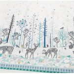 Norrland-Double Border-Metallic